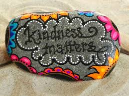 Kids Events - Kindness Rocks!