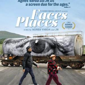 International Film Series - Faces Places