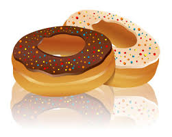Calendar of Events - Doughnut Thursday - Student Ministry