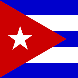 Cuban Holidays - Labor Day / May Day