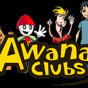 Calendar of Events - AWANA - Canned Food Drive