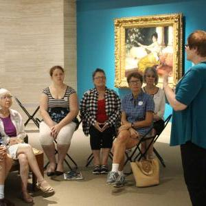 Themed Tour: Docent's Choice