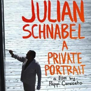 Georgia Tech Cable Network - Julian Schnabel: A Private Portrait