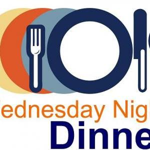 Calendar of Events - Wednesday Night Meals