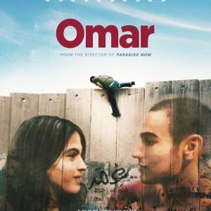 International Film Series - Omar