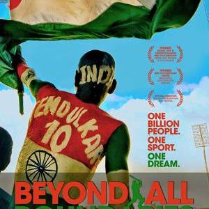 Beyond All Boundaries (2013)
