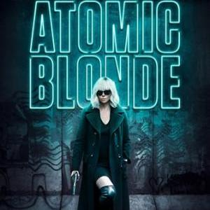 Georgia Tech Cable Network - Atomic Blonde