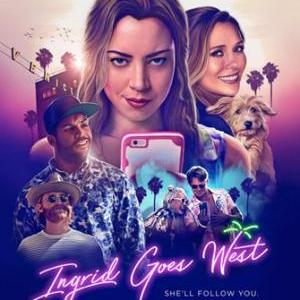 Georgia Tech Cable Network - Ingrid Goes West