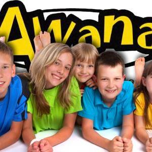 Calendar of Events - AWANA - Scavenger Hunt