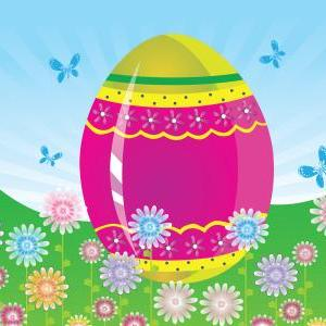 Calendar of Events - Easter Egg-stravaganze Easter Egg Hunt