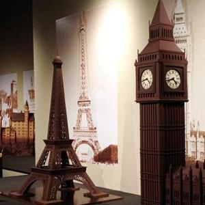 Trips 'N' Tours: Orlando Museum of Art and World of Chocolate Museum & Cafe