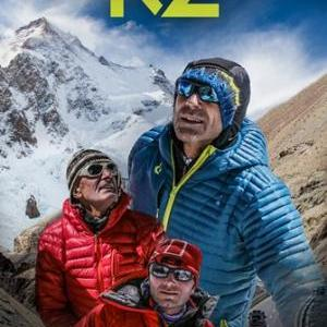 K2: Beyond the Comfort Zone (2019)