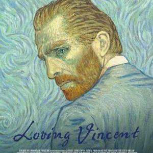 "CF International Film Series: ""Loving Vincent"""