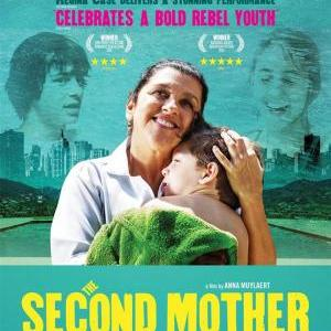 International Film Series - The Second Mother