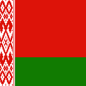 Belarus Holidays - Day of the National Emblem and Flag of Belarus
