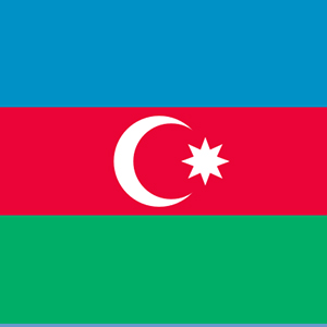 Azerbaijan Holidays - State Flag Day of Azerbaijan observed