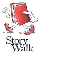 Kids Events - Pop Up Storywalk