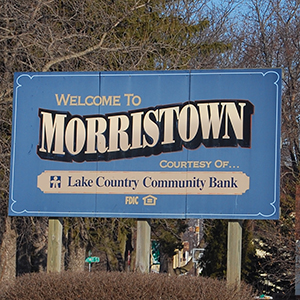 City of Morristown, MN - Morristown City Council Meeting