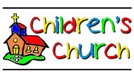 Calendar of Events - Children's Church - 1st-6th Grade