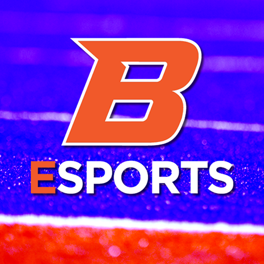Boise State eSports - vs New Mexico #GridironRivals