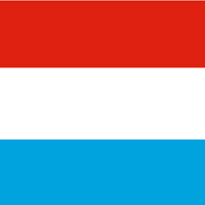 Luxembourg: Father's Day [Not a public holiday]