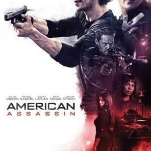 Georgia Tech Cable Network - American Assasin