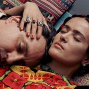 "Appleton Museum Educational Art Film Series - Second Sunday Film Series: ""Frida"""