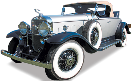 NY & CT AROC Events - Hemmings Motor News Concours D'Elegance