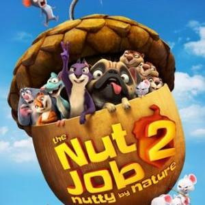 Georgia Tech Cable Network - The Nut Job 2: Nutty By Nature