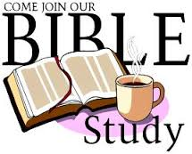 Calendar of Events - Wednesday Night Bible Study