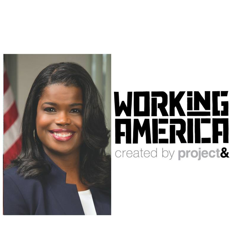 Image result for kim foxx fat