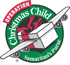 Calendar of Events - Operation Christmas Child Weekend - Student Ministry