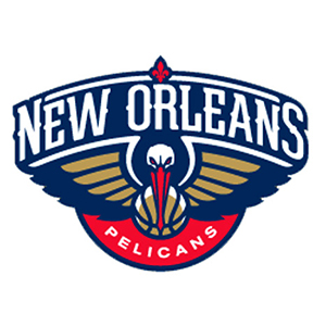 Pelicans at Cavaliers