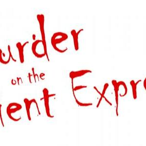 """Agatha Christie's Murder On The Orient Express"" play adapted by Ken Ludwig"