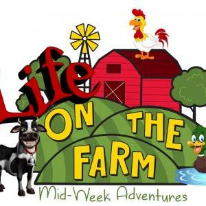 Calendar of Events - NO Mid-Week Adventures - Life on the Farm