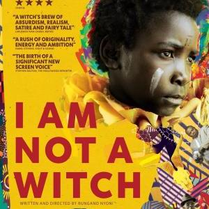 "CF International Film Series: ""I am not a Witch"""