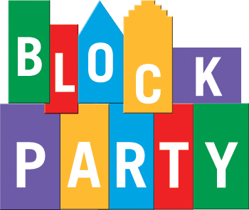 Image result for block party