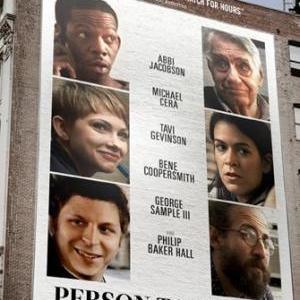 Georgia Tech Cable Network - Person to Person