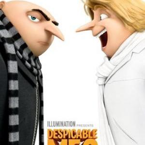 Georgia Tech Cable Network - Despicable Me 3