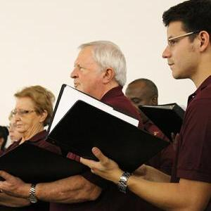 After Hours: Marion Civic Chorale