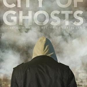 Georgia Tech Cable Network - City of Ghosts