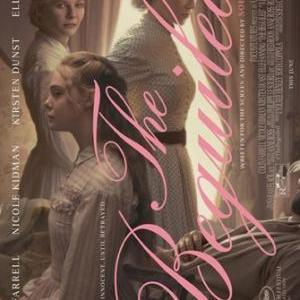Georgia Tech Cable Network - The Beguiled