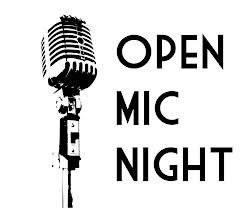 John & Peter's Live - Open Mic Night