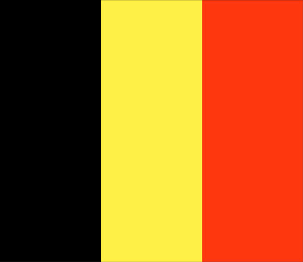 Belgian Holidays - Nationale Feestdag