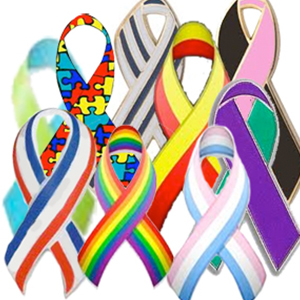 Awareness Days - Autistic Pride Day