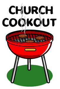 Wednesday Night Cookout