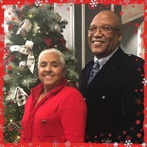 Second Episcopal District AMEC - Baltimore Christmas Fellowship with Bishop and Supervisor